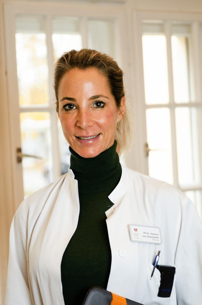 Dr. Vanessa von Holzschuher
